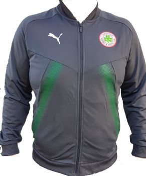 Grey Walkout Jacket (Youth)
